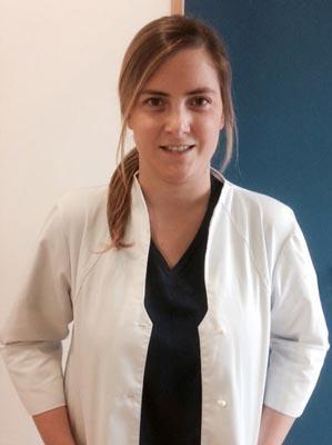 Equipo Profesional Podologo Maria Jose